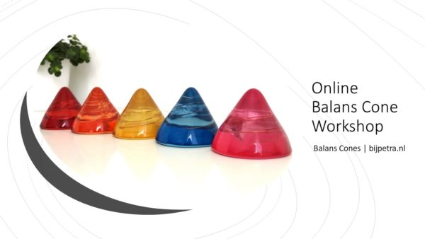 Balans Cone introductie workshop