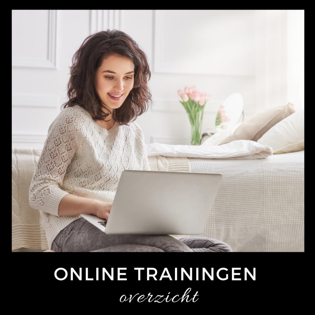 Online training bij stress en burn out-klachten