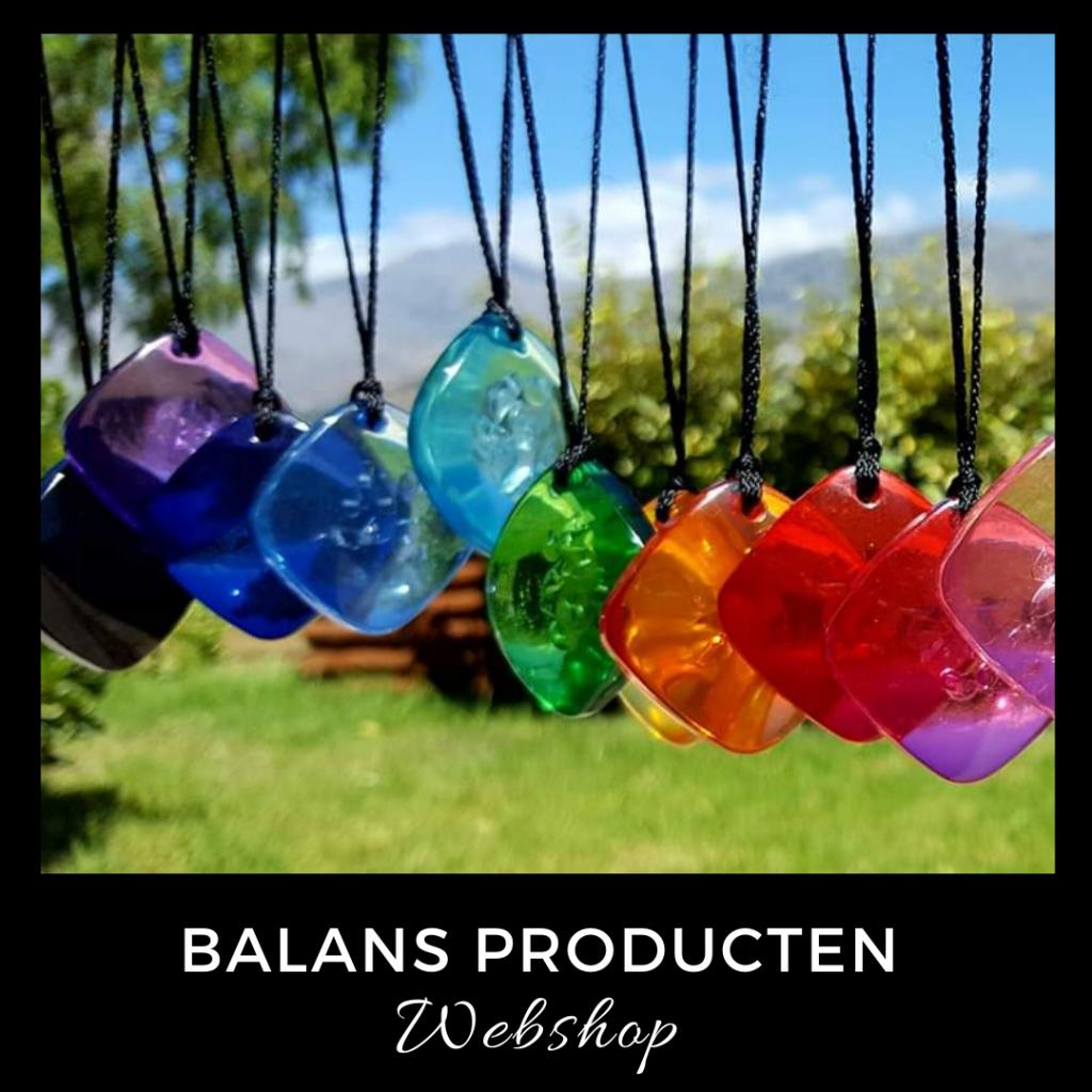 Balans producten | webshop bijpetra.nl