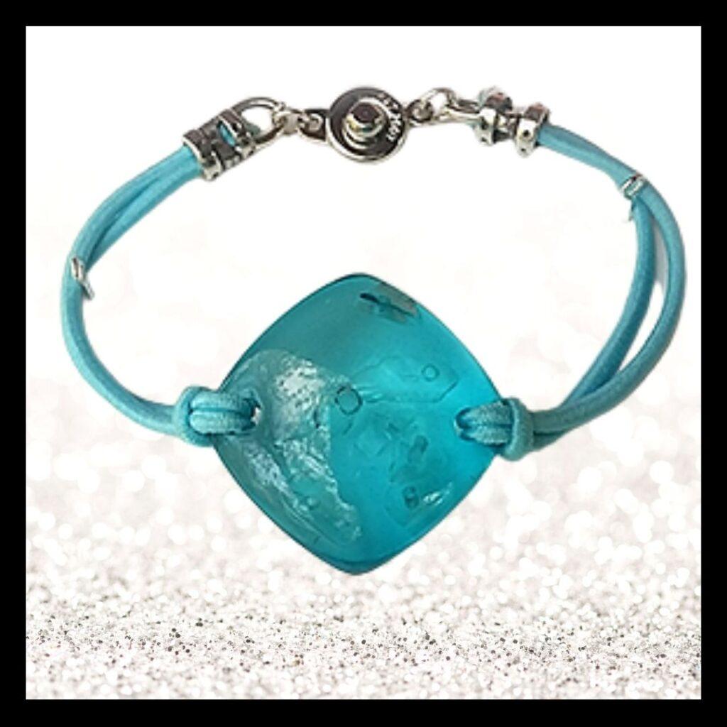 Balans Armband Aqua bestellen bijpetra.nl